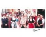 Pik-Sen Lim (Mind Your Language) - Genuine Signed Autograph 7950